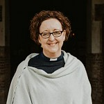 The Rt Revd Joanne Woolway Grenfell
